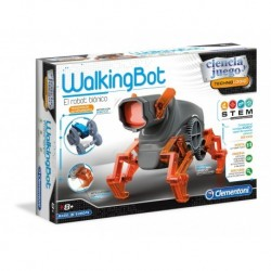 WALKINGBOT
