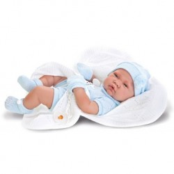 Muñeco recién nacido...