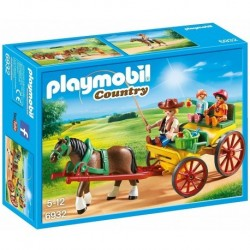 PLAYMOBIL COUNTRY...