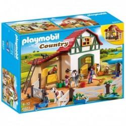 PLAYMOBIL CAUNTRY GRANJA DE...