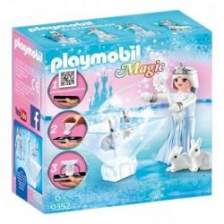 PLAYMOBIL MAGIC PRINCESA...