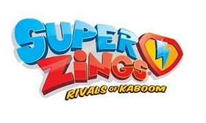 Superzings / Superthings